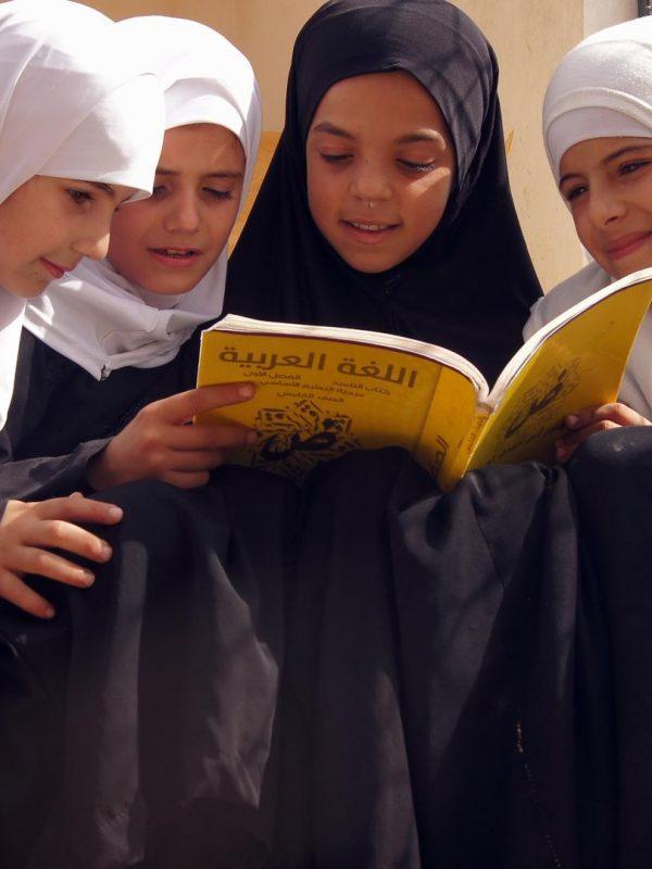 Abna Ashaam - Student Girls