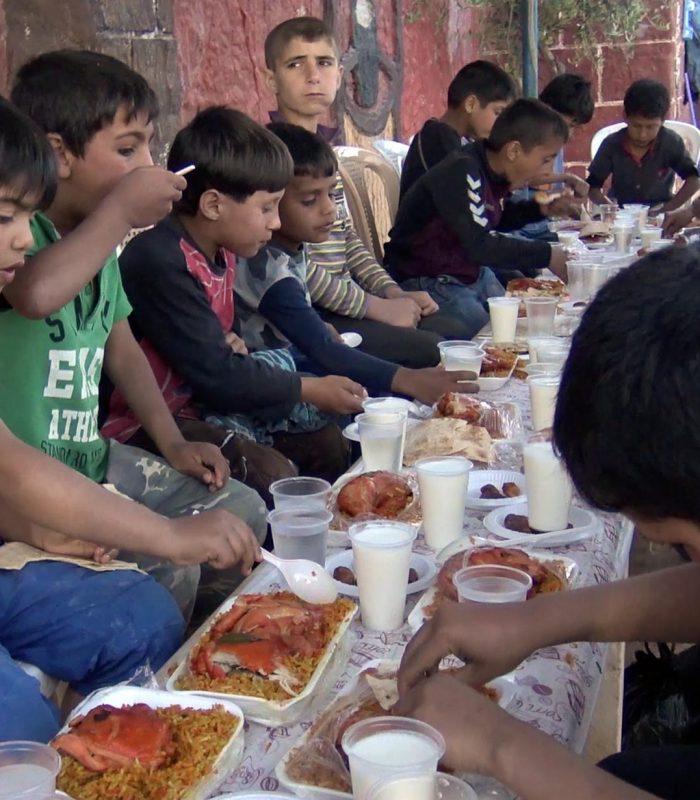 Festivities - Ramadan Iftar